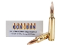 Product detail of Cor-Bon Performance Match Ammunition 6.5mm-284 Norma 139 Grain Lapua Scenar Box of 20