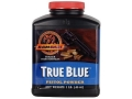 Thumbnail Image: Product detail of Ramshot True Blue Smokeless Powder