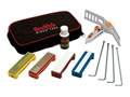 Product detail of Smith's Diamond Field Precision Knife Sharpener System
