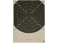 Product detail of NRA Official International High Power Rifle Target Repair Center C-1C 300 Meter Paper Package of 100