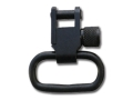 "Product detail of GrovTec Locking Sling Swivels 1"" Steel Black (1 Pair)"
