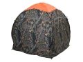 Thumbnail Image: Product detail of Ameristep Safety Ground Blind Cap fits Outhouse/D...
