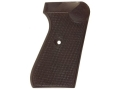 Product detail of Vintage Gun Grips Sauer H 38 32 Caliber Polymer Black