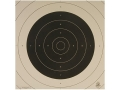 Product detail of NRA Official International Pistol Targets Repair Center B-17C 25/50 Meter Slow Fire Paper Package of 100