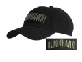 Product detail of BlackHawk Cap Cotton Black