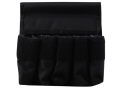 Product detail of Tuff Products 5-In-Line Magazine Pouch AR-15/Magpul Nylon Black