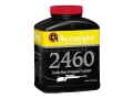 Product detail of Accurate 2460 Smokeless Powder