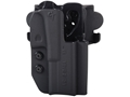 Product detail of Comp-Tac International Belt Holster Right Hand Glock 17, 22, 31 Kydex Black