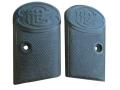 Product detail of Vintage Gun Grips Le Sans Pariel Francaise 25 ACP Polymer Black