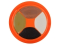 Product detail of Dead Down Wind e2 4-Color Face Paint Camo .5 oz