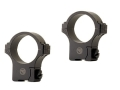 Thumbnail Image: Product detail of CZ 30mm Ring Mounts CZ 452, CZ511 (11mm Dovetail)...