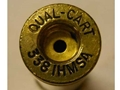 Thumbnail Image: Product detail of Quality Cartridge Reloading Brass 338 IHMSA Box o...