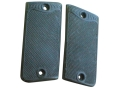 Product detail of Vintage Gun Grips Le Martiny 25 ACP Polymer Black