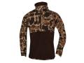Product detail of Drake Men's MST Eqwader Plus 1/4 Zip Waterproof Wader Jacket Long Sleeve Polyester