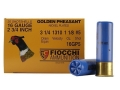 "Product detail of Fiocchi Golden Pheasant Ammunition 16 Gauge 2-3/4"" 1-1/8 oz #5 Nickel Plated Shot Box of 25"