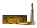 Product detail of Federal Fusion Lite Ammunition 30-06 Springfield 170 Grain Spitzer Bo...