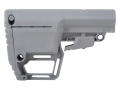 Product detail of Mission First Tactical Battlelink Utility Stock Collapsible AR-15, LR-308 Polymer
