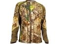 Product detail of ScentBlocker Men's 1.5 Peformance Long Sleeve Crew Shirt