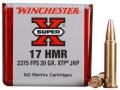 Product detail of Winchester Super-X Ammunition 17 Hornady Magnum Rimfire (HMR) 20 Grai...