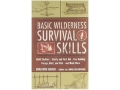 "Thumbnail Image: Product detail of ""Basic Wilderness Survival Skills"" by Bradford An..."