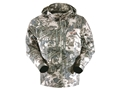 Thumbnail Image: Product detail of Sitka Gear Men's Stormfront Rain Jacket Polyester