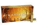 Thumbnail Image: Product detail of Federal Fusion Ammunition 243 Winchester 95 Grain...