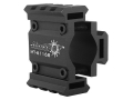 Product detail of AimShot Laser Sight and Flashlight Tri-Rail Barrel Mount Matte