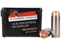 Product detail of Magnum Research Ammunition 50 Action Express 300 Grain Jacketed Hollo...