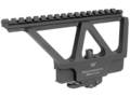 Product detail of Midwest Industries Quick Detach Picatinny-Style Scope Mount AK-47, AK-74 Side Rail Matte