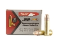 Product detail of Aguila Super Maximum Ammunition 22 Long Rifle 30 Grain Plated Lead Ro...