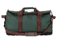 "Product detail of Texsport Sportsman's Hydra 2 Duffel 23 1/2"" x 12"" x 12"" Polyester Green and Brown"