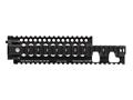 Product detail of Daniel Defense Lite Rail II 9.5 FSP Free Float Tube Handguard Quad Ra...