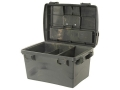 "Product detail of MTM Sportsman Plus Utility Dry Box 18"" x 13"" x 10"" Camo"