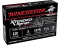 "Product detail of Winchester Xtended Range Hi-Density Coyote Ammunition 12 Gauge 3"" 1-3/8 oz B Shot Lead-Free"