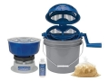 Product detail of Frankford Arsenal Quick-N-EZ Case Tumbler Master Kit with Quick-N-EZ Rotary Media Separator 110 Volt