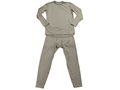 Product detail of Military Surplus GEN III Level 1 Silk-Weight Set Shirt/ Pants Sand Large Long