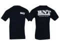 Product detail of RNT Men's Logo T-Shirt Short Sleeve Cotton