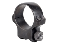 Thumbnail Image: Product detail of Ruger 30mm Ring Mount 4K30TG Target Gray Medium