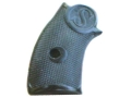 Product detail of Vintage Gun Grips Sedgley Baby Hammerless 22 Rimfire Polymer Black