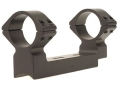 "Product detail of Talley Lightweight 1-Piece Scope Mounts with Integral 1"" Rings Thompson Center Encore, Omega, Triumph Matte Extra-High"