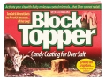 Product detail of Evolved Habitats Block Topper Deer Attractant Liquid 5 lb
