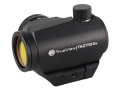 Thumbnail Image: Product detail of Bresser Red Dot Sight 1x 22mm 3 MOA Dot Matte