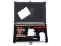 Product detail of Winchester 30-Piece Universal Gun Cleaning Kit in Aluminum Case