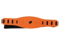 Product detail of Real Avid Turkey Sling Rubber and Nylon Black and Blaze Orange