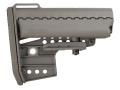 Product detail of Vltor Clubfoot IMOD Basic Stock Collapsible AR-15, LR-308 Carbine Synthetic