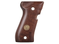 Product detail of Browning Grip Plate Browning BDA 380 Left