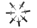 Thumbnail Image: Product detail of KNS Front Sight Post Assortment AR-15 Matte Packa...