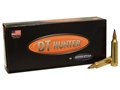 Product detail of Doubletap Ammunition 22-250 Remington 55 Grain Nosler Ballistic Tip Box of 20