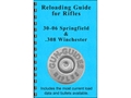 "Product detail of Gun Guides Reloading Guide for Rifles ""30-06 Springfield & 308 Winchester"" Book"