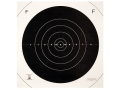 Product detail of NRA Official F-Class Rifle Targets Repair Center MR-63FC 300 Yard Paper Package of 100